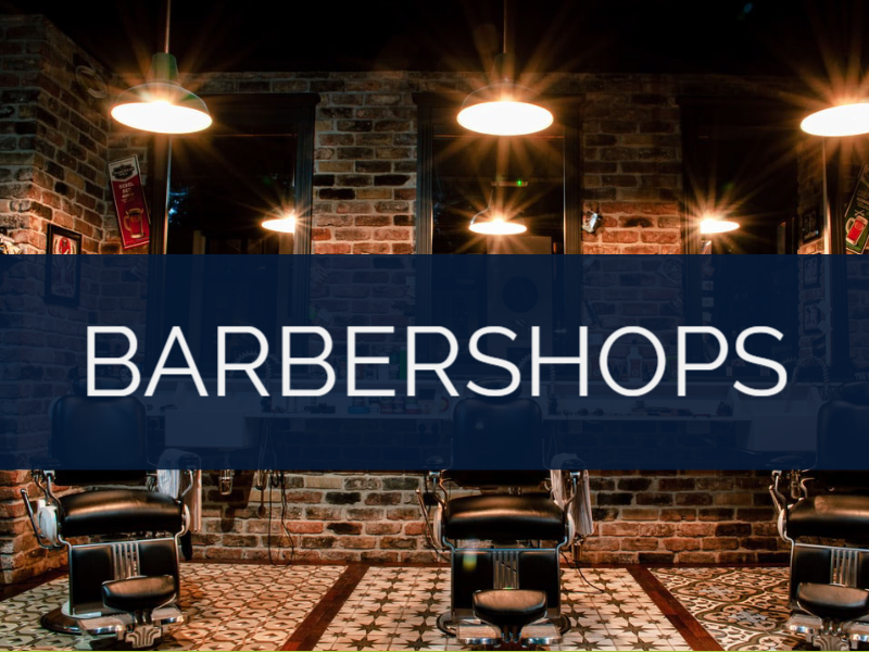 ECHELON LOCAL - ATLANTA GA | INTERNET MARKETING SERVICE | GROW YOUR BUSINESS | Barbers-Industry