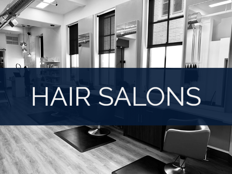 ECHELON LOCAL - ATLANTA GA | INTERNET MARKETING SERVICE | GROW YOUR BUSINESS | Hair Salons - Industry