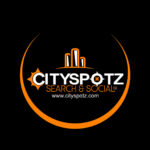 CitySpotz Search & Social