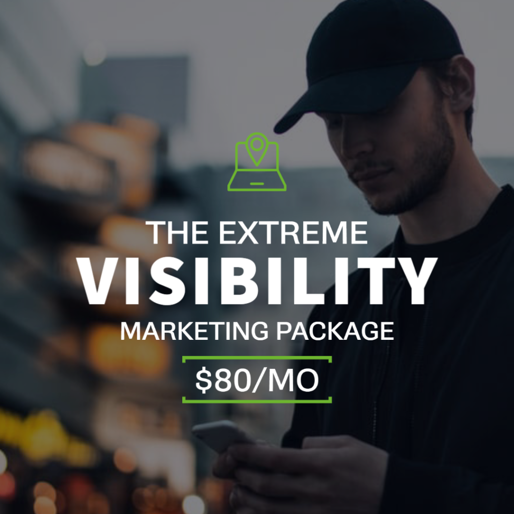 ECHELON LOCAL - ATLANTA GA | INTERNET MARKETING SERVICE | GROW YOUR BUSINESS | EXTREME VISIBILITY MARKETING PACKAGE