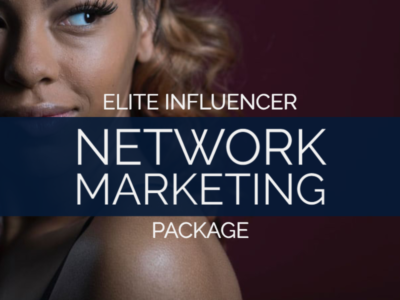 ECHELON LOCAL - ATLANTA GA | INTERNET MARKETING SERVICE | GROW YOUR BUSINESS | ELITE INFLUENCER - NETWORK MARKETING PACKAGE