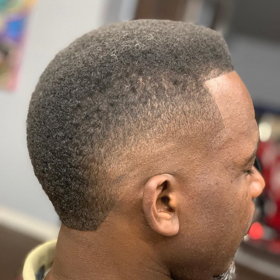 The Master's Touch Barbering - Madison Al, Huntsville Al | Lee Lamb - Master Barber & Stylist | (407) 285-9984 | Appointments, Walk-Ins, Mobile Barber