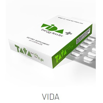 TAVA Atlanta on Echelon Local | TAVA Lifestyle - Atlanta Distributor | Tava Product - VIDA | Health and Wellness Products that are designed to help you achieve optimal health