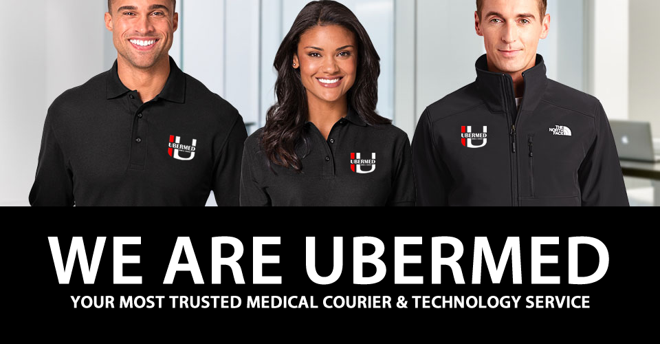 UberMed LLC - Medical Courier Services - Atlanta GA | We Are UberMed