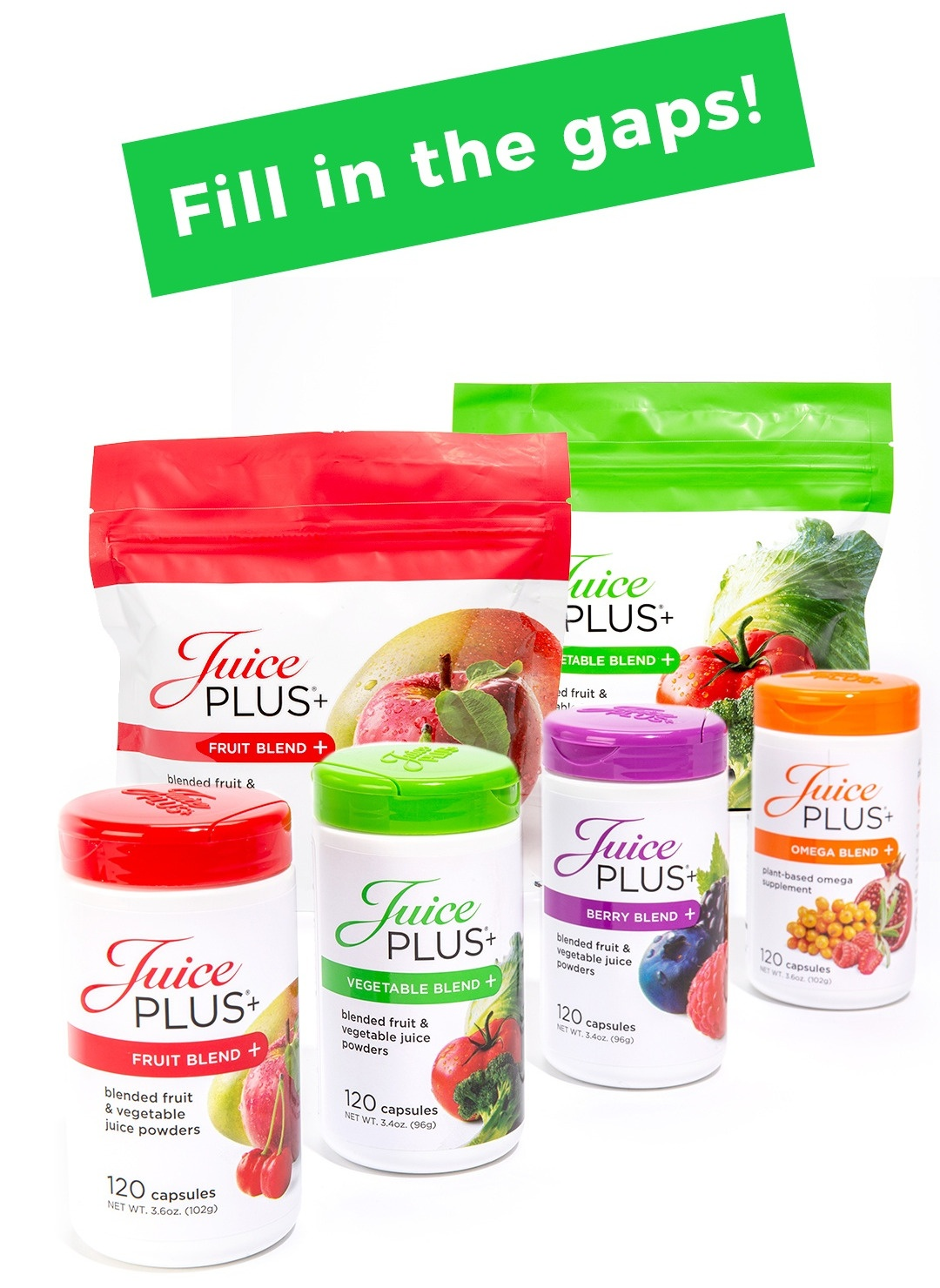 Extreme Produce - Knoxville Tn on Echelon Local | Juice Plus+ Distributor | (865) 309-5057 | Easily improve your wellness and quality of life by making a simple change.