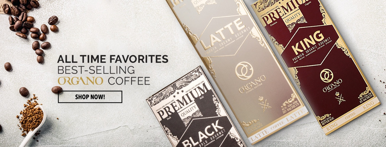 Better Coffee Shop on Echelon Local | Dr. Bob ( Robert) A. Rakowski - Blue Diamond & ORGANO™ Coffee Distributor | An exclusive Virtual and Local Independent Distribution Partner of ORGANO™'s Organic beverages, nutraceuticals and personal care products | All Time Favorites - Best Selling Organo Coffee