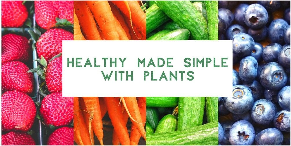 Healthy Made Simple With Plants on Echelon Local | Juice Plus+ Distributor | (800) 223-5604 | Fruit and Vegetable Nutrition For A Healthy Lifestyle.