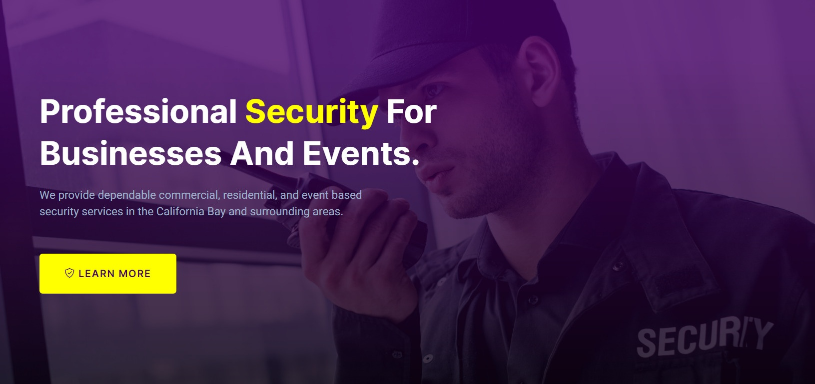 Five Star Security & Event Staffing - Sacramento CA on Echelon Local | Providing dependable commercial security, residential security, private security, and event based security services in the California Bay and surrounding areas.