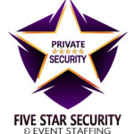 Five Star Security & Event Staffing