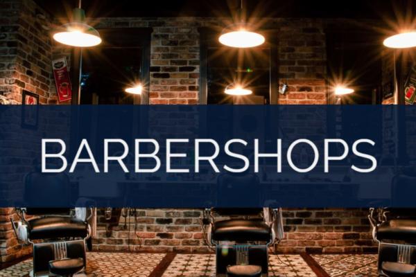 ECHELON LOCAL - ATLANTA GA | INTERNET MARKETING SERVICE | GROW YOUR BUSINESS | Barbers-Industry