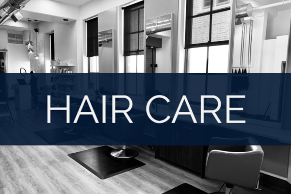 Hair Care - Industry