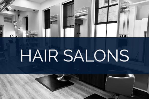 ECHELON LOCAL - ATLANTA GA | INTERNET MARKETING SERVICE | GROW YOUR BUSINESS | Hair Salons - Industry