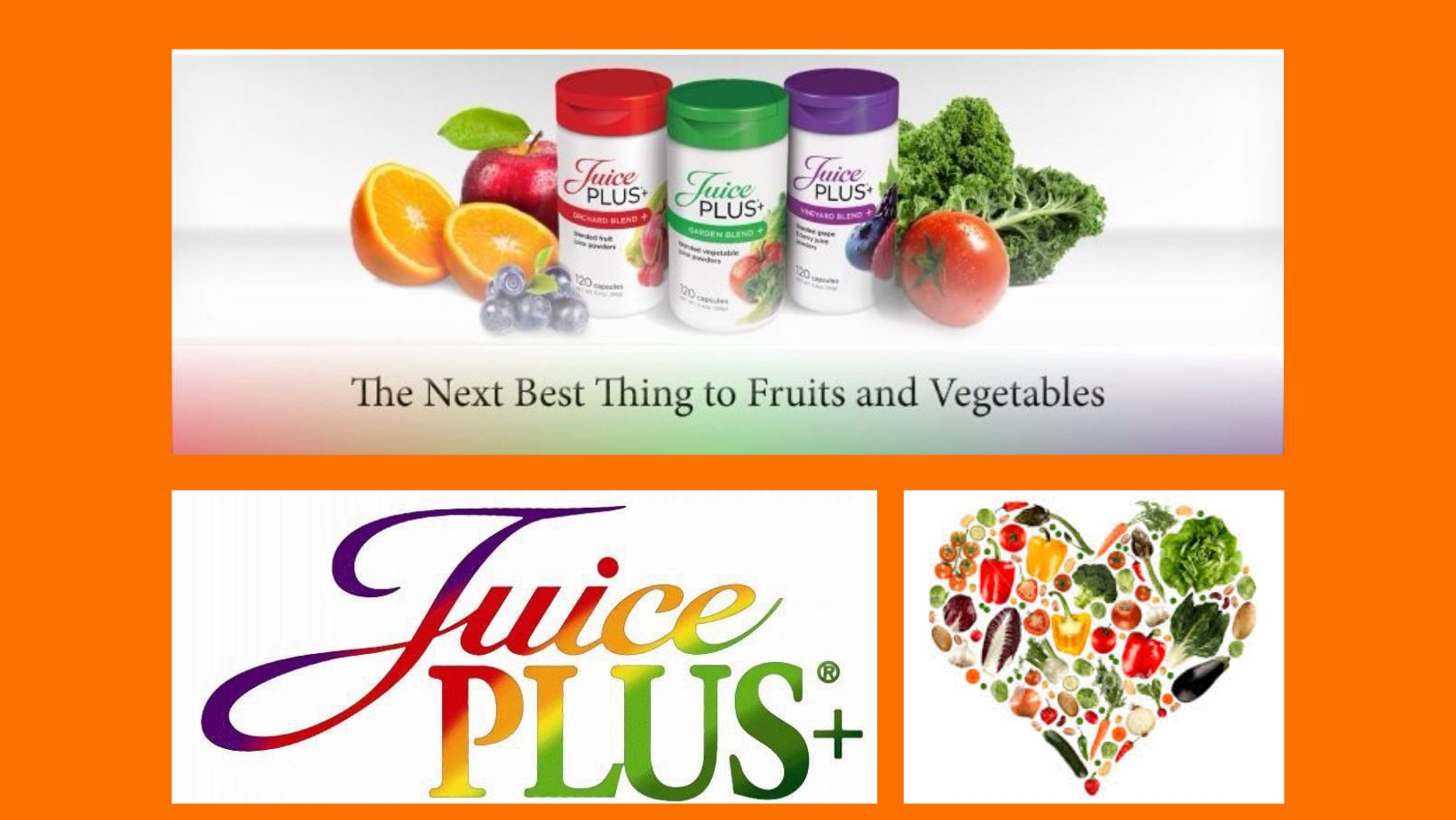 Wholesome Wellness + on Echelon Local | Juice Plus+ Distributor | (800) 476-0830 | Fruit and Vegetable Nutrition For A Healthy Lifestyle.